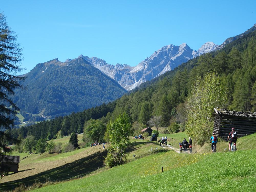 Forfaits de nature et d couvertes culturelles for Nature et decouvertes tours